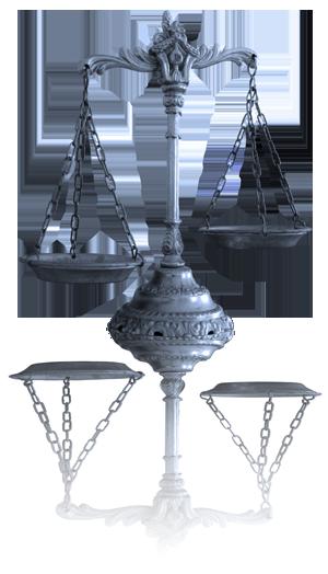 Balance - Notaire Contrecoeur