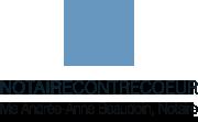 Notaire Contrecoeur & Saint-Amable Logo